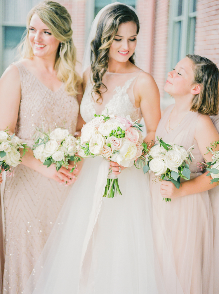 Sacred Heart Church Wedding Tampa Photographer | Lauren Galloway Photography-90.jpg