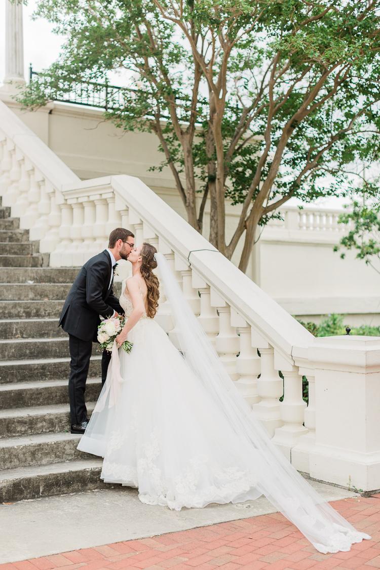 Sacred Heart Church Wedding Tampa Photographer | Lauren Galloway Photography-107.jpg