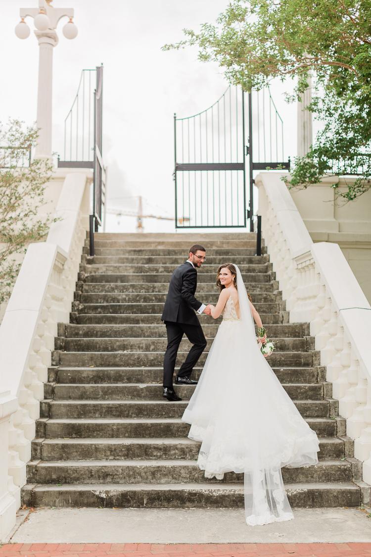 Sacred Heart Church Wedding Tampa Photographer | Lauren Galloway Photography-108.jpg