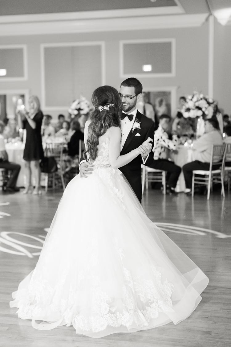 Sacred Heart Church Wedding Tampa Photographer | Lauren Galloway Photography-126.jpg
