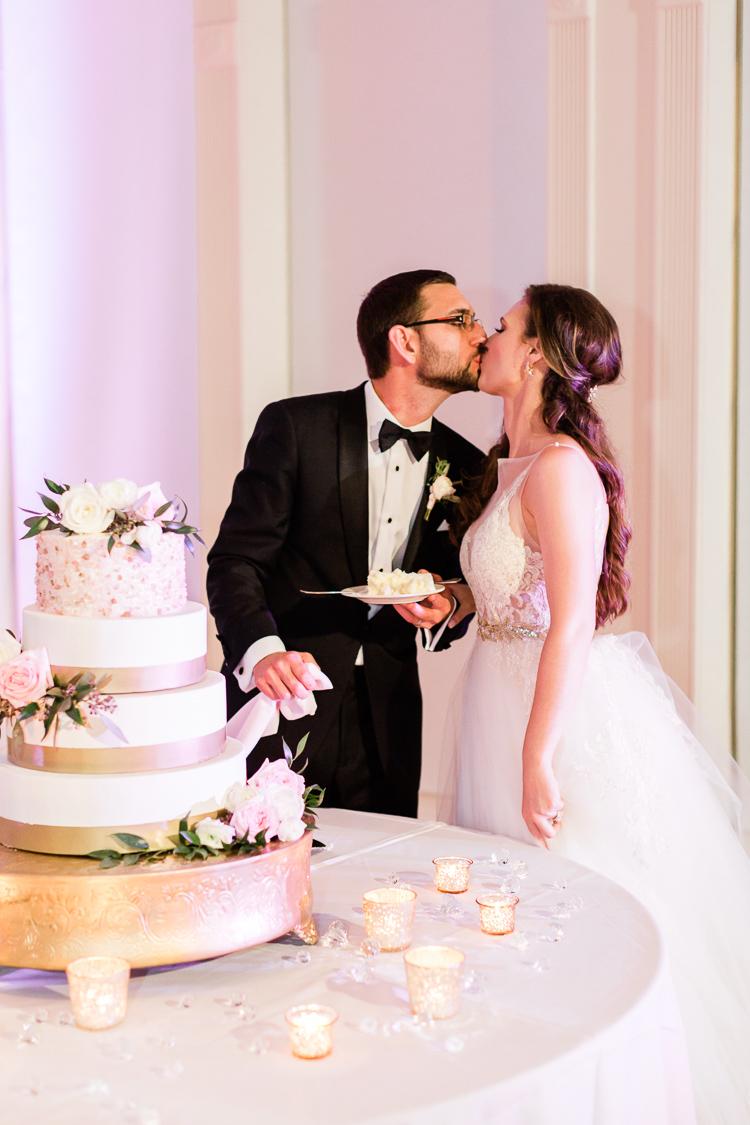 Sacred Heart Church Wedding Tampa Photographer | Lauren Galloway Photography-135.jpg