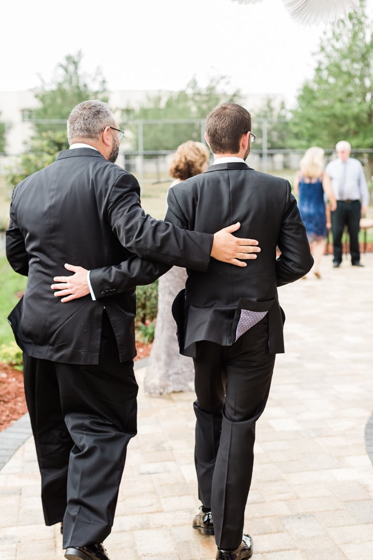 Sacred Heart Church Wedding Tampa Photographer | Lauren Galloway Photography-137.jpg