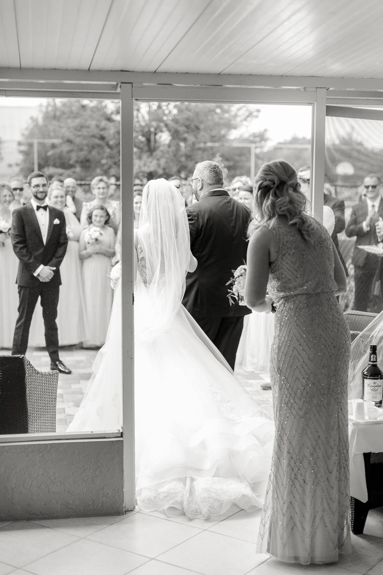 Sacred Heart Church Wedding Tampa Photographer | Lauren Galloway Photography-139.jpg