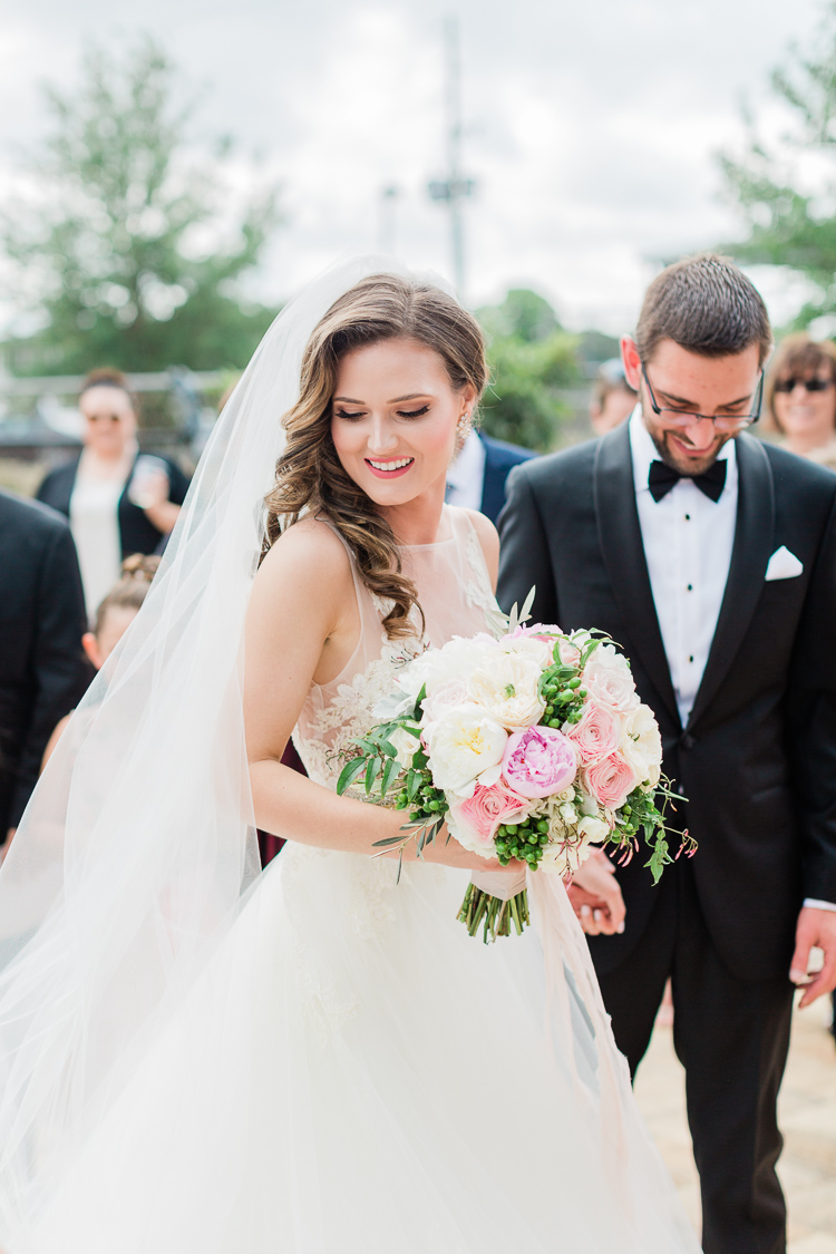 Sacred Heart Church Wedding Tampa Photographer | Lauren Galloway Photography-141.jpg