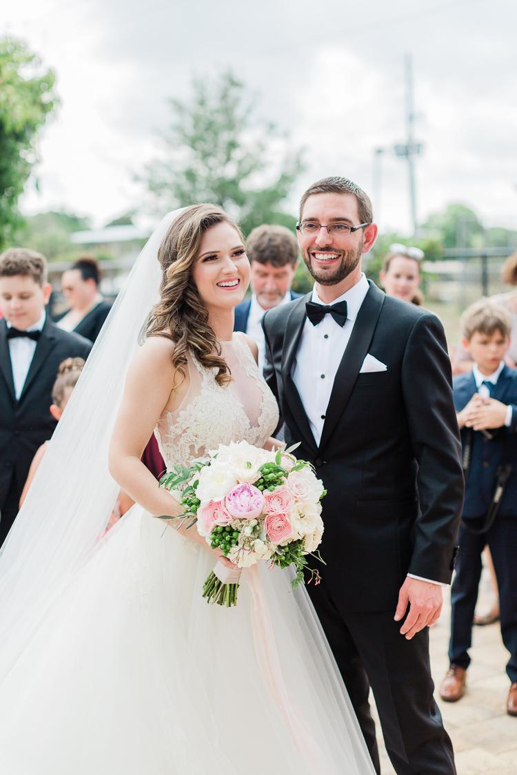 Sacred Heart Church Wedding Tampa Photographer | Lauren Galloway Photography-142.jpg