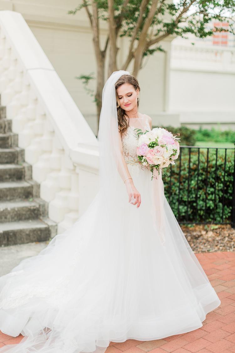 Sacred Heart Church Wedding Tampa Photographer | Lauren Galloway Photography-144.jpg