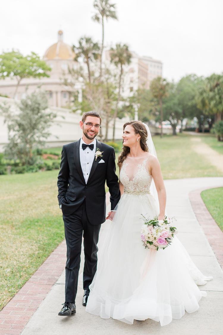 Sacred Heart Church Wedding Tampa Photographer | Lauren Galloway Photography-143.jpg