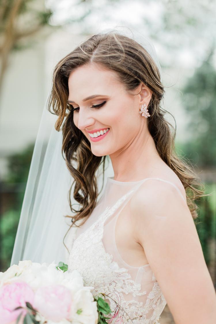 Sacred Heart Church Wedding Tampa Photographer | Lauren Galloway Photography-145.jpg