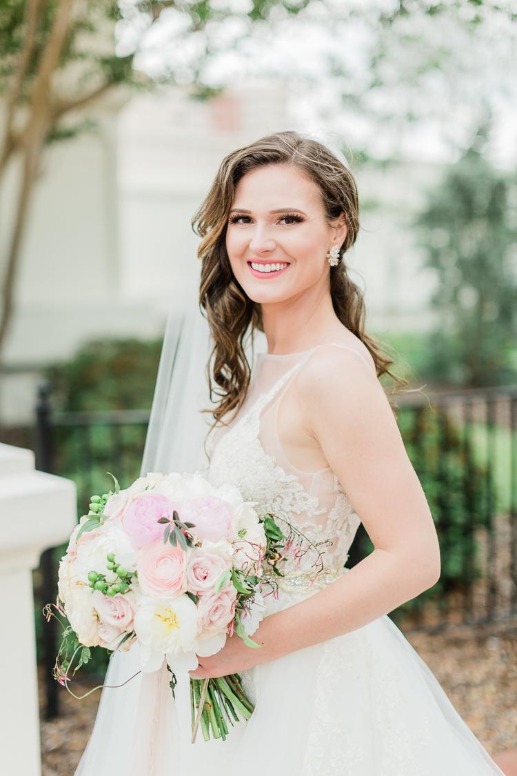 Sacred Heart Church Wedding Tampa Photographer | Lauren Galloway Photography-146.jpg