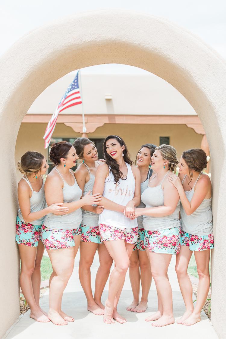 New Mexico Paako Ridge Golf Club Wedding Albuquerque Photo | Lauren Galloway Photography-9.jpg