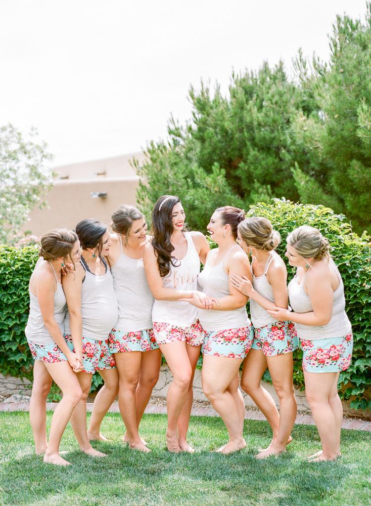 New Mexico Paako Ridge Golf Club Wedding Albuquerque Photo | Lauren Galloway Photography-10.jpg