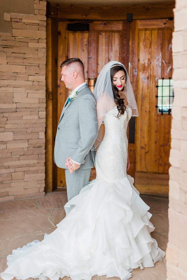 New Mexico Paako Ridge Golf Club Wedding Albuquerque Photo | Lauren Galloway Photography-31.jpg