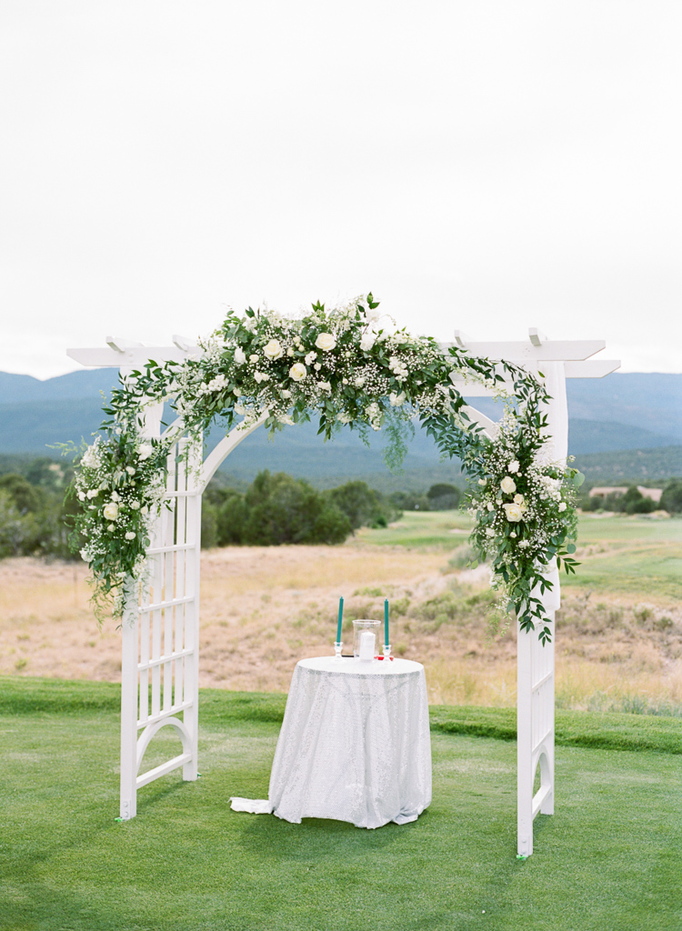 New Mexico Paako Ridge Golf Club Wedding Albuquerque Photo | Lauren Galloway Photography-37.jpg