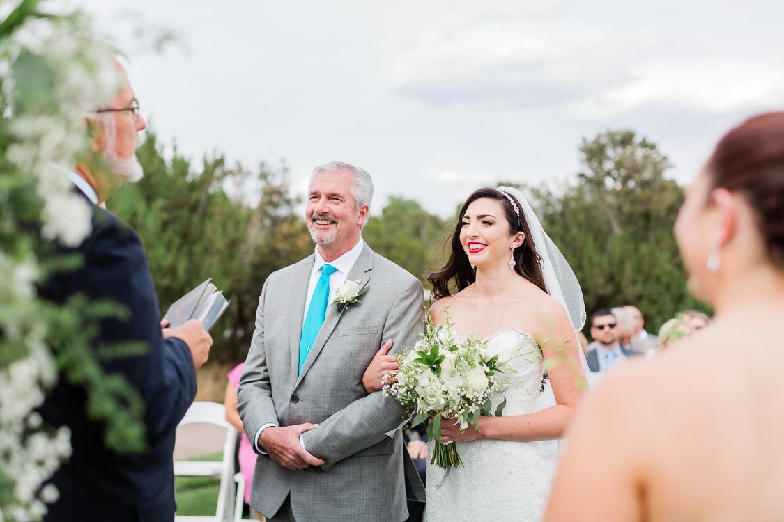 New Mexico Paako Ridge Golf Club Wedding Albuquerque Photo | Lauren Galloway Photography-47.jpg