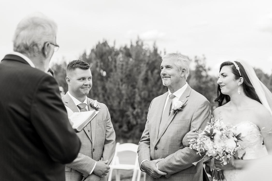 New Mexico Paako Ridge Golf Club Wedding Albuquerque Photo | Lauren Galloway Photography-48.jpg