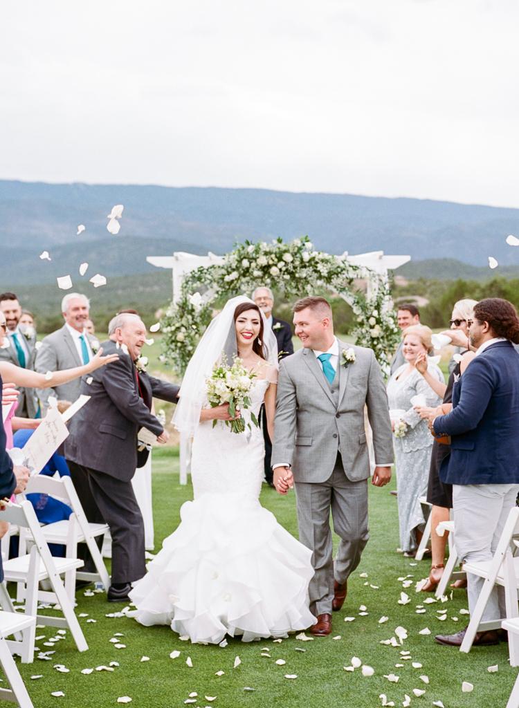 New Mexico Paako Ridge Golf Club Wedding Albuquerque Photo | Lauren Galloway Photography-57.jpg