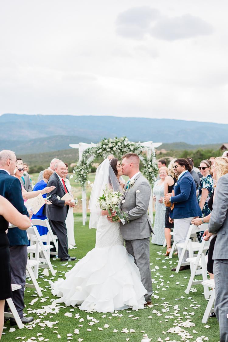 New Mexico Paako Ridge Golf Club Wedding Albuquerque Photo | Lauren Galloway Photography-58.jpg