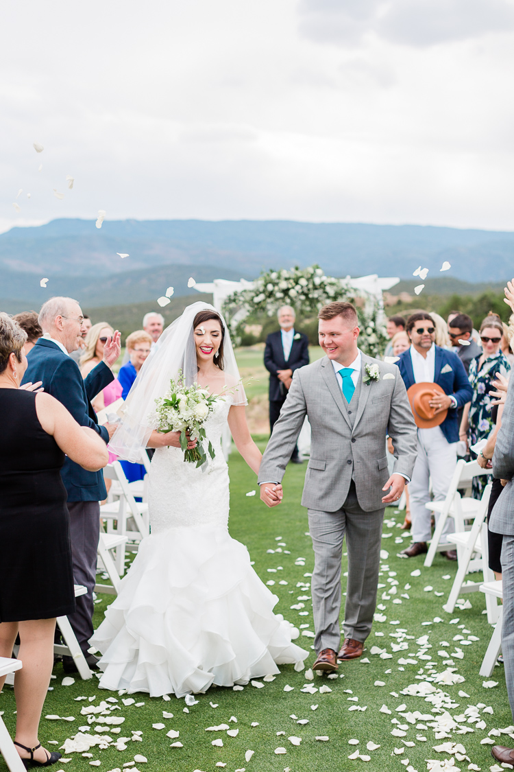 New Mexico Paako Ridge Golf Club Wedding Albuquerque Photo | Lauren Galloway Photography-59.jpg