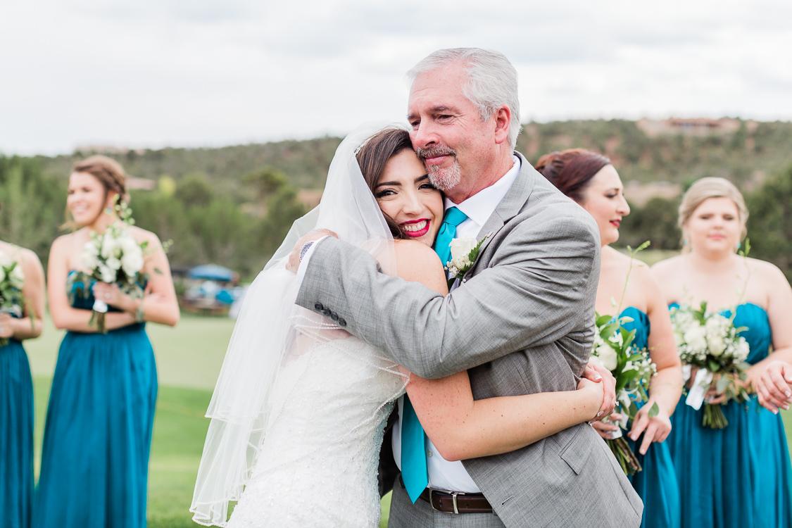 New Mexico Paako Ridge Golf Club Wedding Albuquerque Photo | Lauren Galloway Photography-61.jpg
