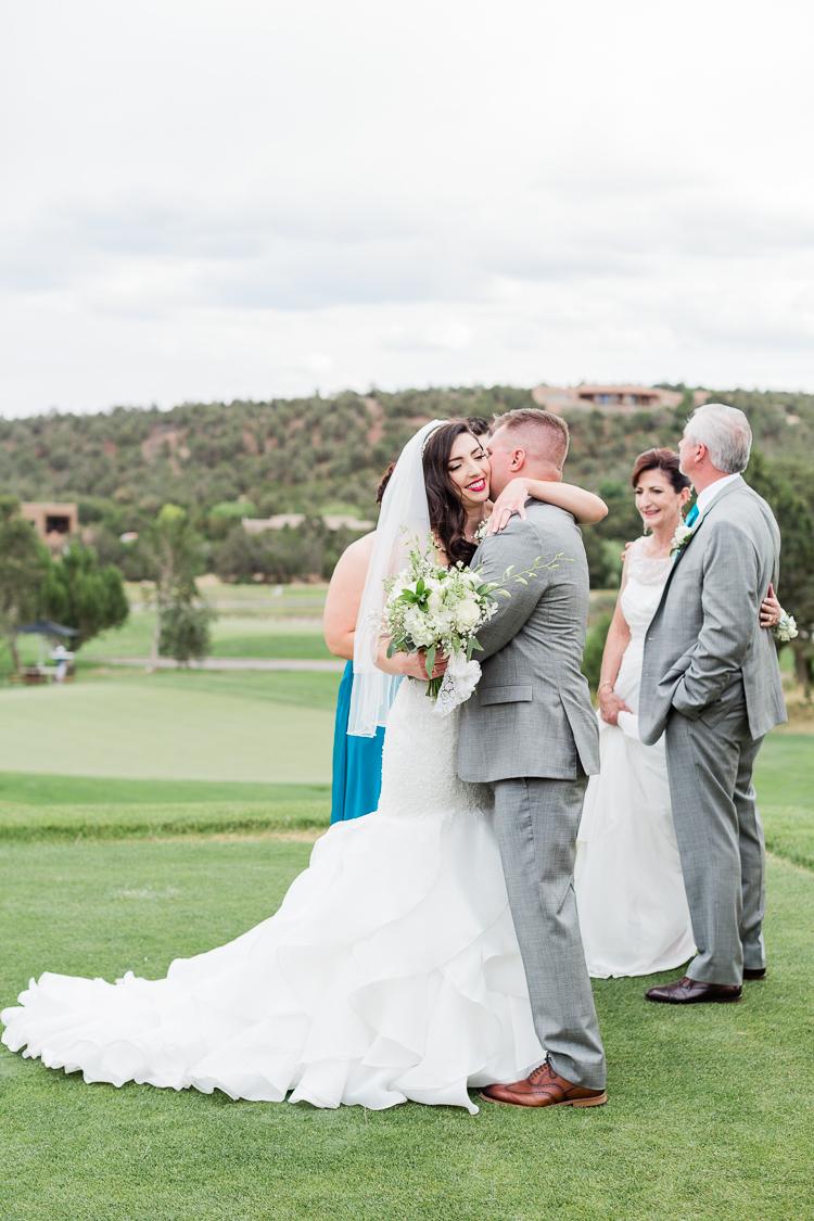 New Mexico Paako Ridge Golf Club Wedding Albuquerque Photo | Lauren Galloway Photography-62.jpg