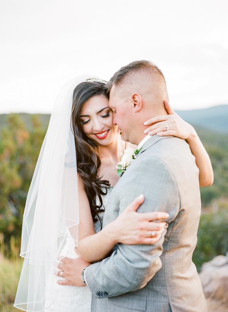 New Mexico Paako Ridge Golf Club Wedding Albuquerque Photo | Lauren Galloway Photography-81.jpg