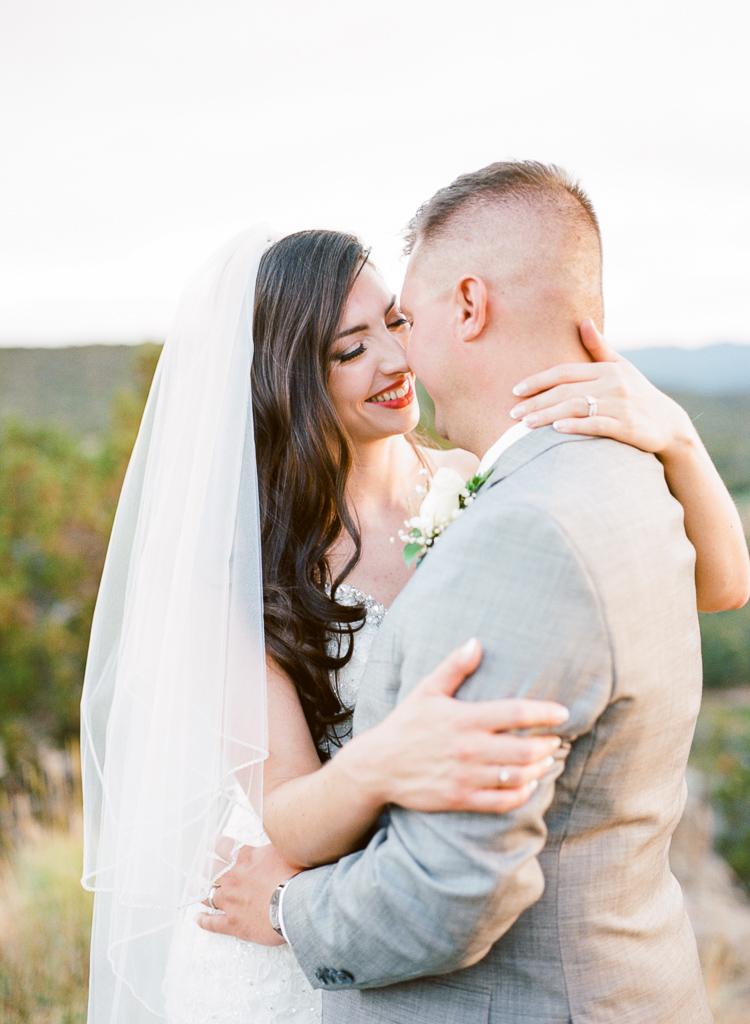 New Mexico Paako Ridge Golf Club Wedding Albuquerque Photo | Lauren Galloway Photography-82.jpg