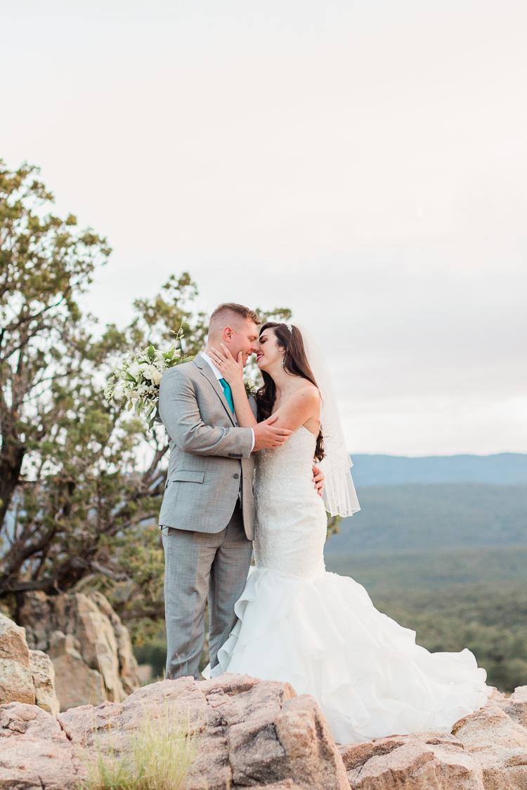 New Mexico Paako Ridge Golf Club Wedding Albuquerque Photo | Lauren Galloway Photography-100.jpg