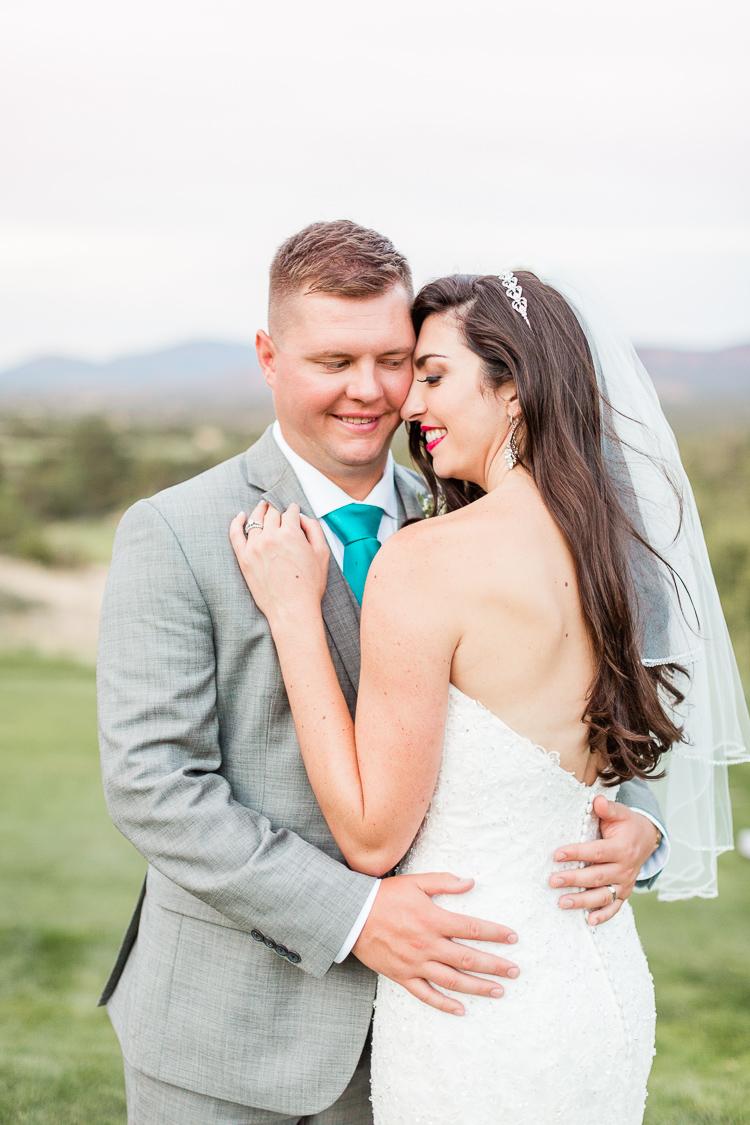 New Mexico Paako Ridge Golf Club Wedding Albuquerque Photo | Lauren Galloway Photography-111.jpg
