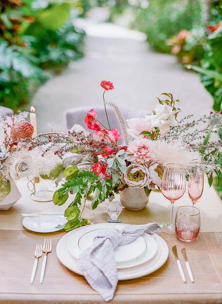 Historic Walton House   Miami Tropical Wedding Photographer   Lauren Galloway Photography -21.jpg