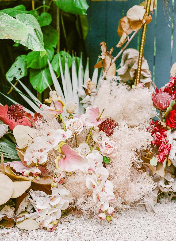 Historic Walton House   Miami Tropical Wedding Photographer   Lauren Galloway Photography -45.jpg