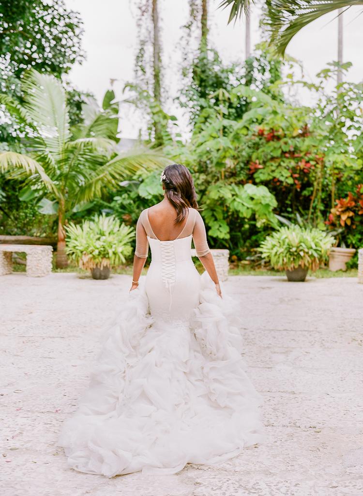 Historic Walton House   Miami Tropical Wedding Photographer   Lauren Galloway Photography -59.jpg