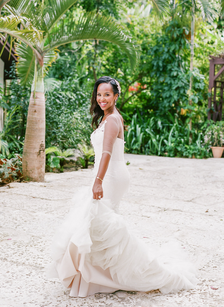 Historic Walton House   Miami Tropical Wedding Photographer   Lauren Galloway Photography -63.jpg