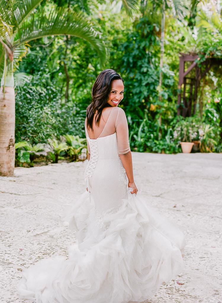 Historic Walton House   Miami Tropical Wedding Photographer   Lauren Galloway Photography -64.jpg