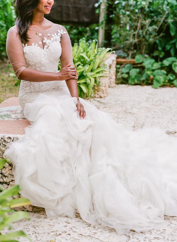 Historic Walton House   Miami Tropical Wedding Photographer   Lauren Galloway Photography -69.jpg