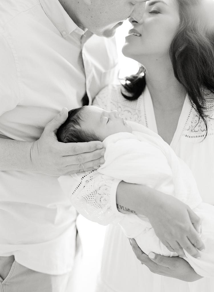 Tampa Family Newborn at Home Film Photographer | Lauren Galloway-9.jpg