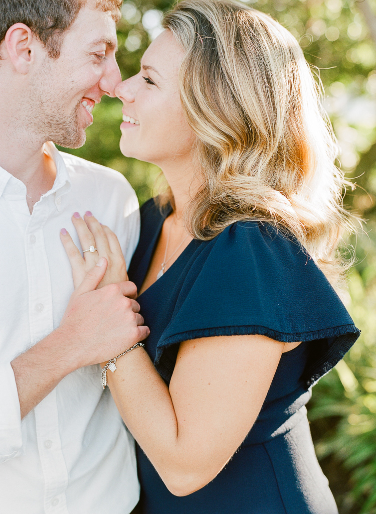 Lauren Galloway | South Seas Island Resort Captiva Engagement