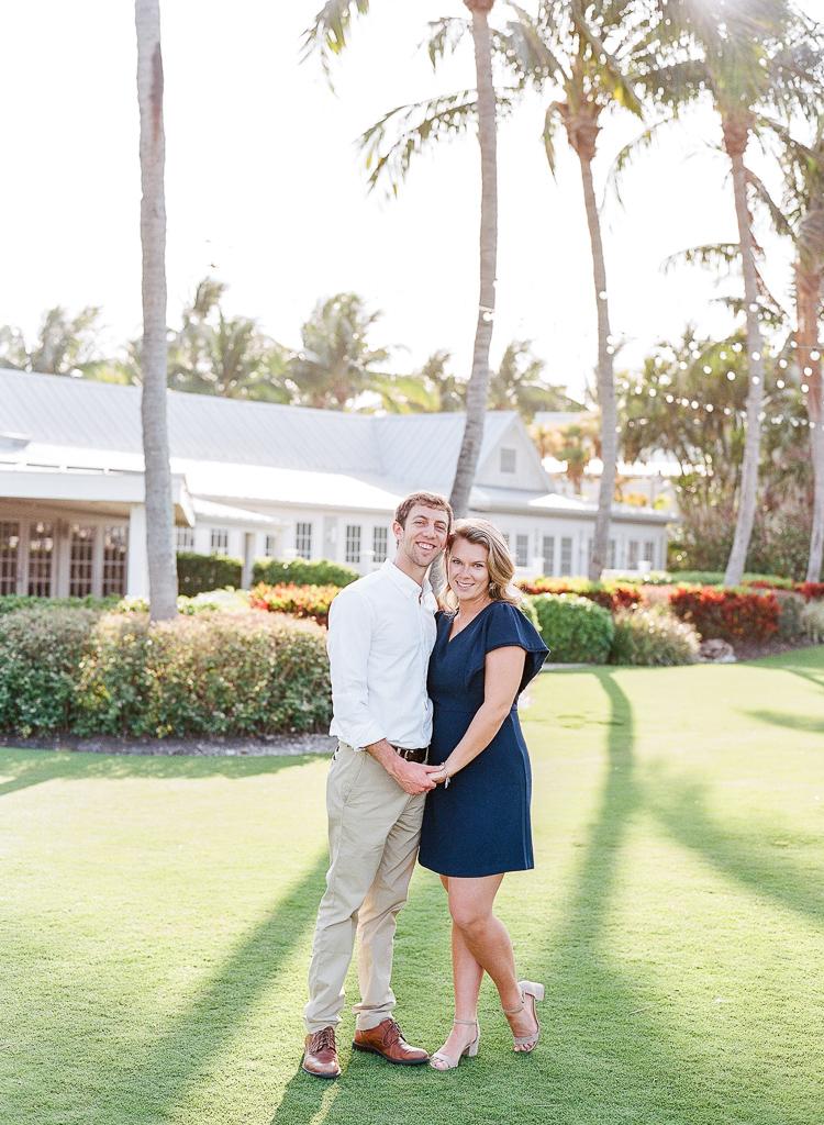 Lauren Galloway | South Seas Island Resort Engagement, Captiva Wedding Photographer