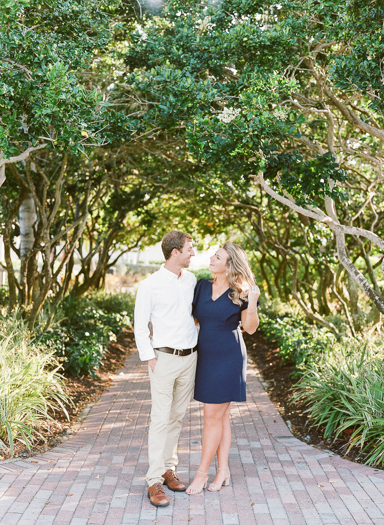 Lauren Galloway | South Seas Island Resort Engagement, Captiva Wedding Photographer