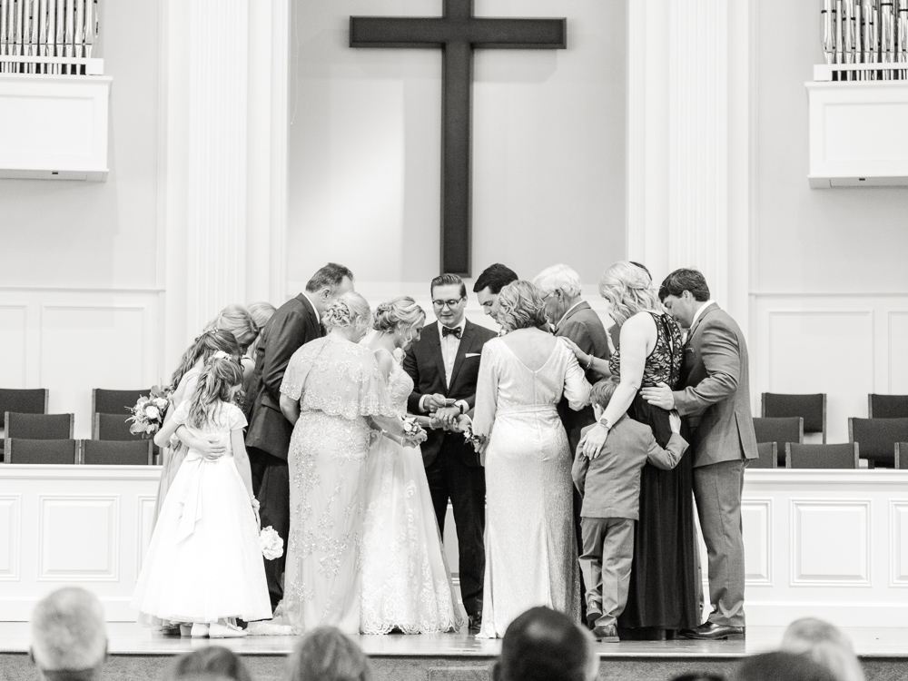 Lauren Galloway Photography | The Orlo House Tampa Wedding