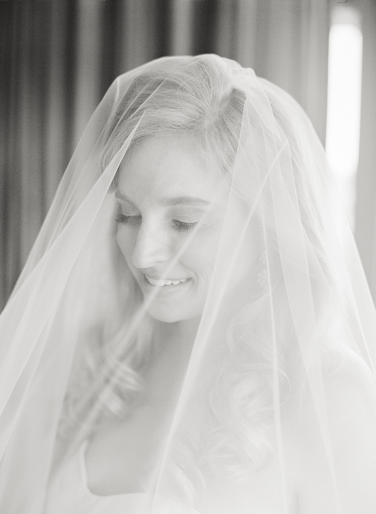Lauren Galloway | South Tampa Wedding at the Epicurean Hotel