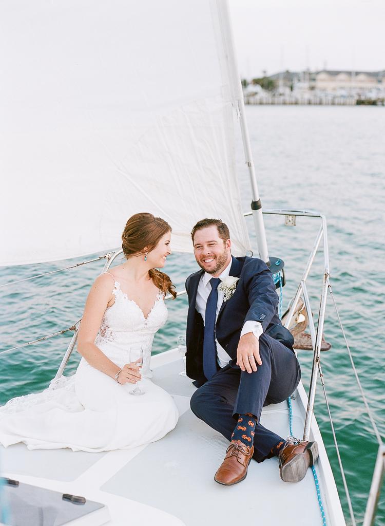 Isla Del Sol Florida Yacht Club Wedding | Lauren Galloway-131.jpg