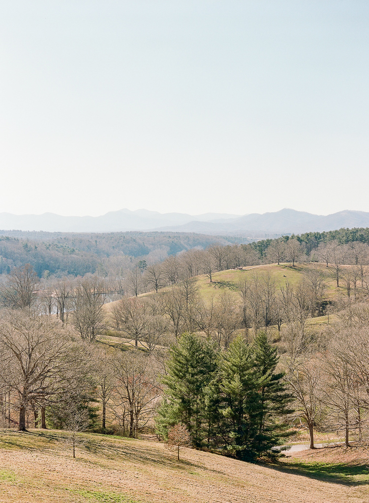 Lauren Galloway | Biltmore Estate in Asheville Wedding Photography