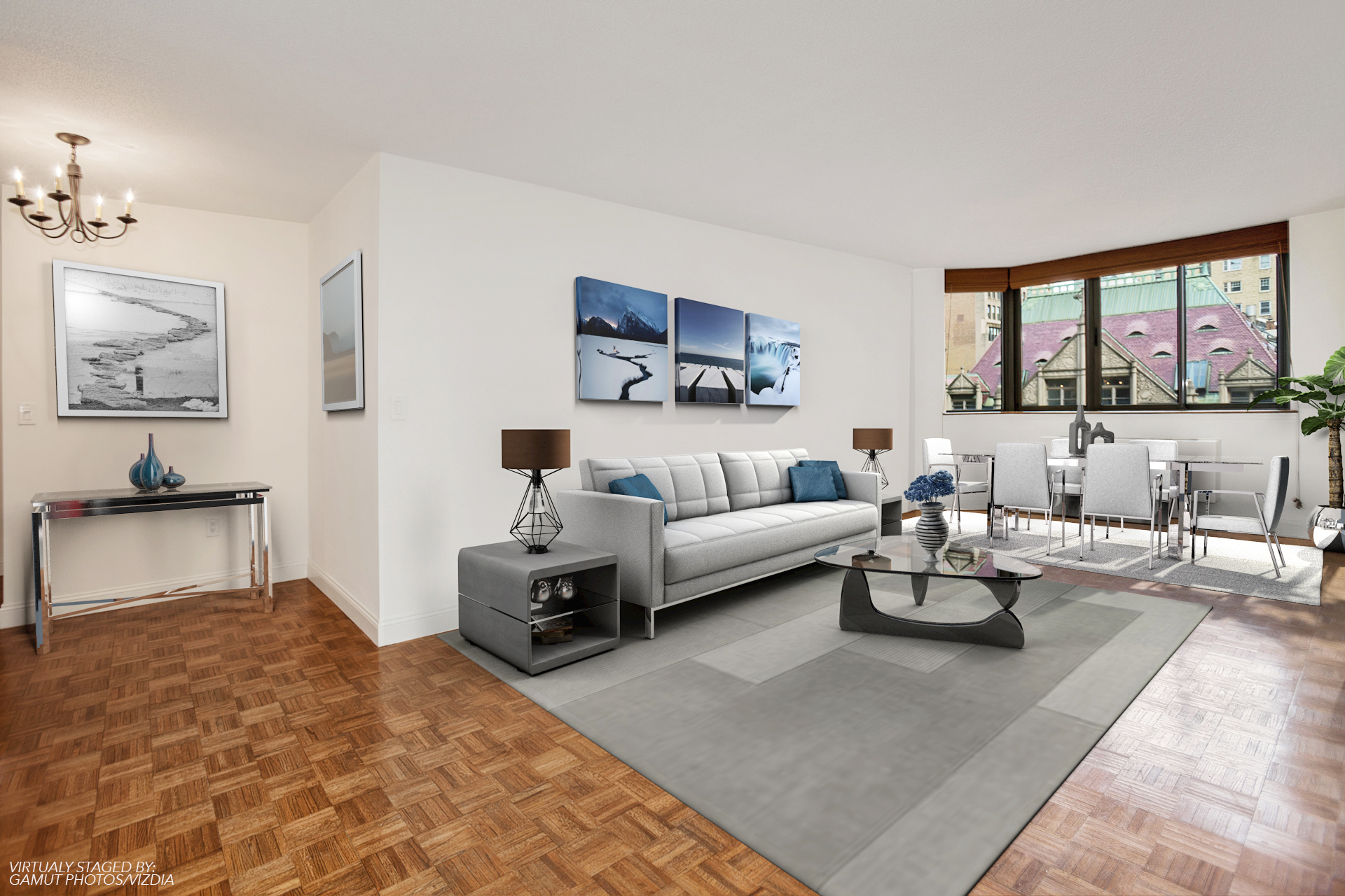 280 Park Avenue South #8B  |  $6,500/month