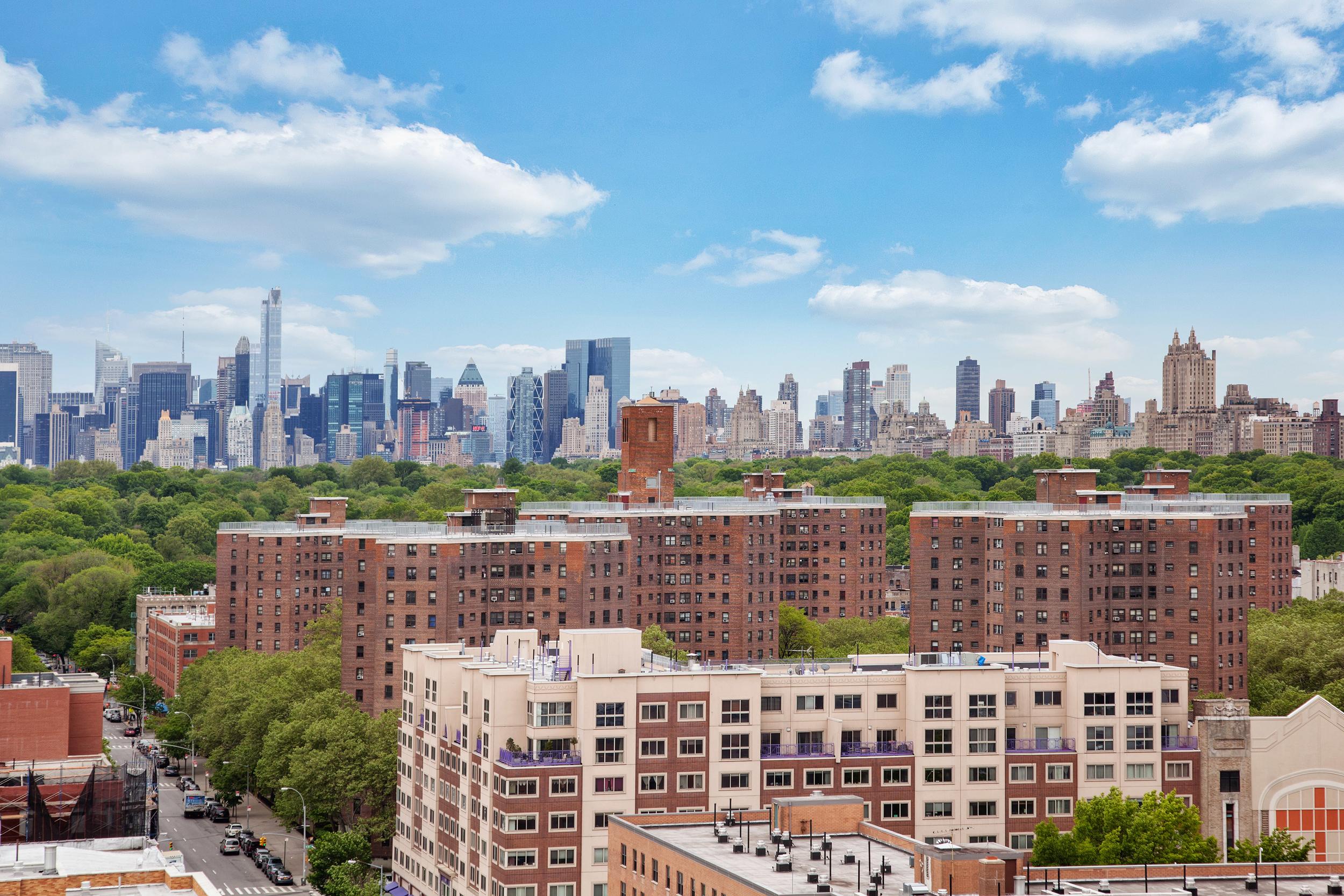 1485 Fifth Avenue #14H - $2,400,000