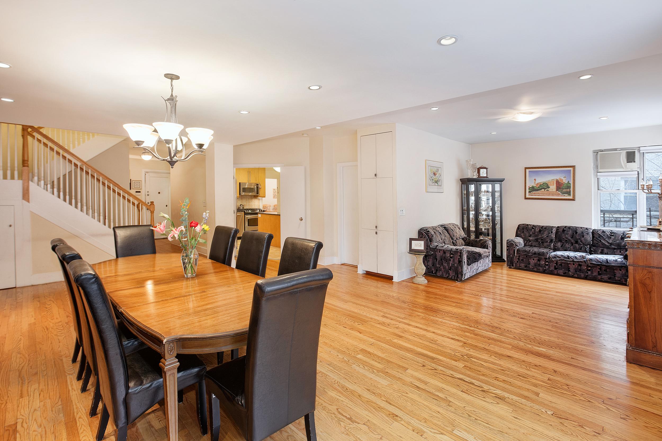 100 Bennett Avenue #3C4CD - $1,350,000
