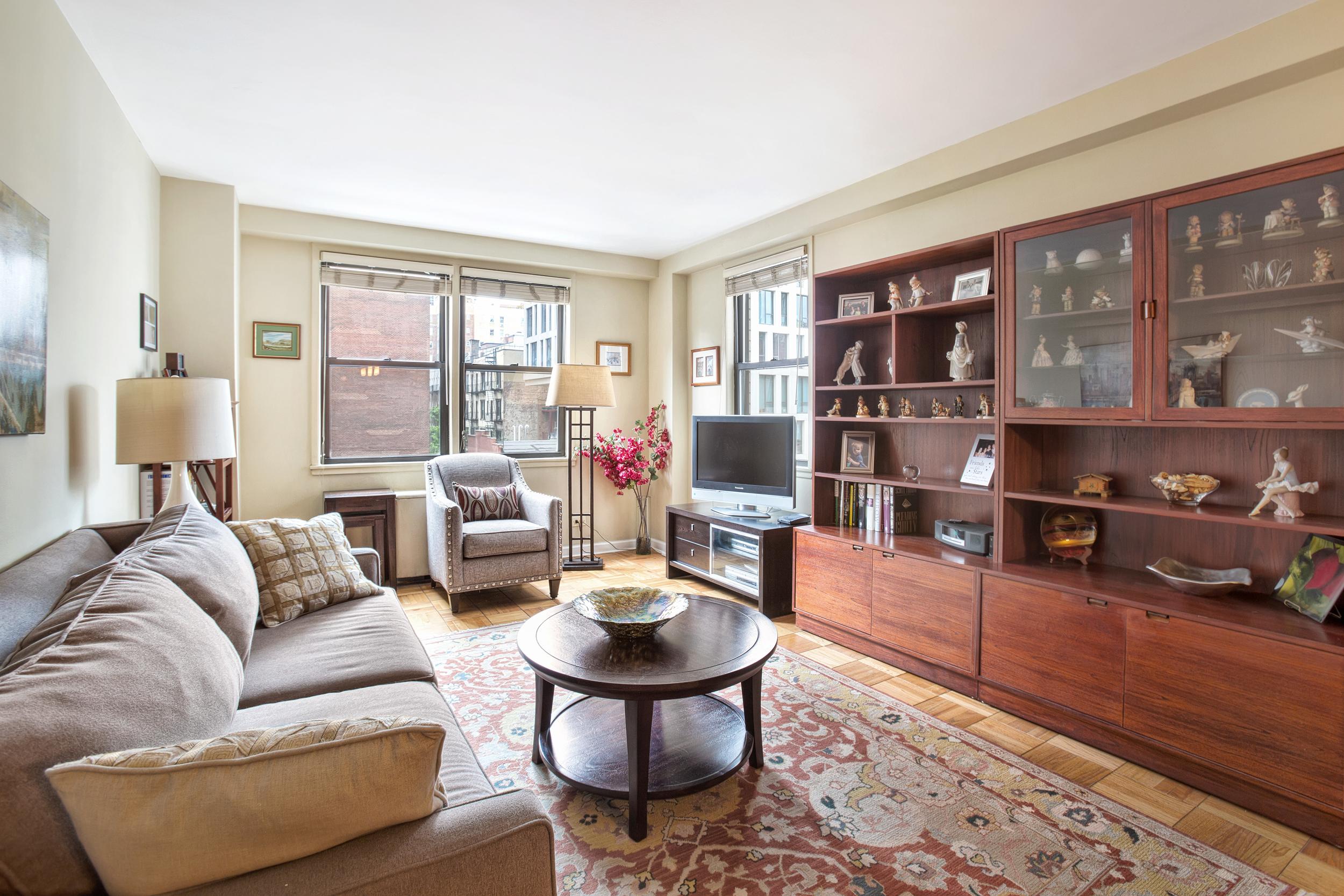 201 East 21st Street #6A - $869,000