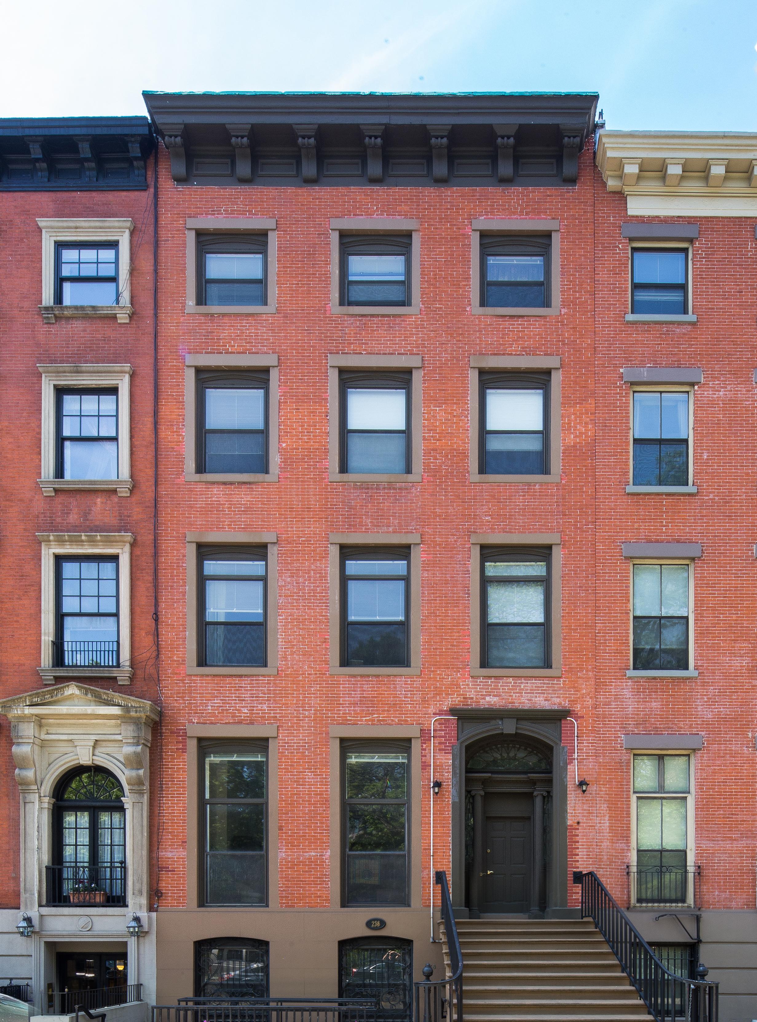 238 East 15th Street - $9,995,000