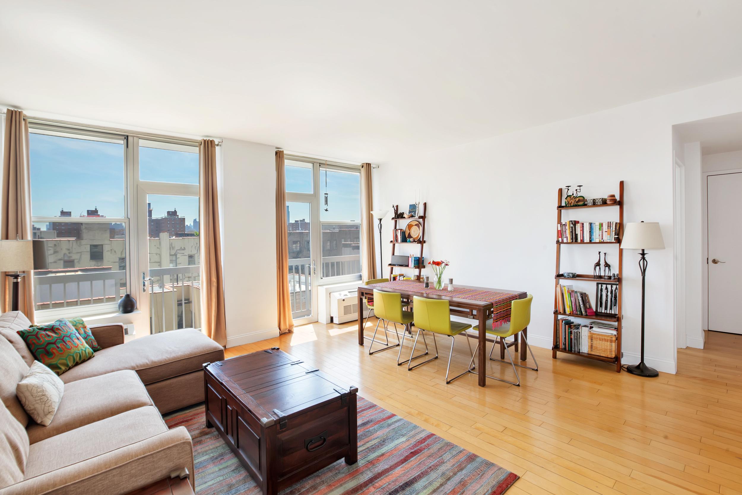 249 East 118th Street #7B - $875,000