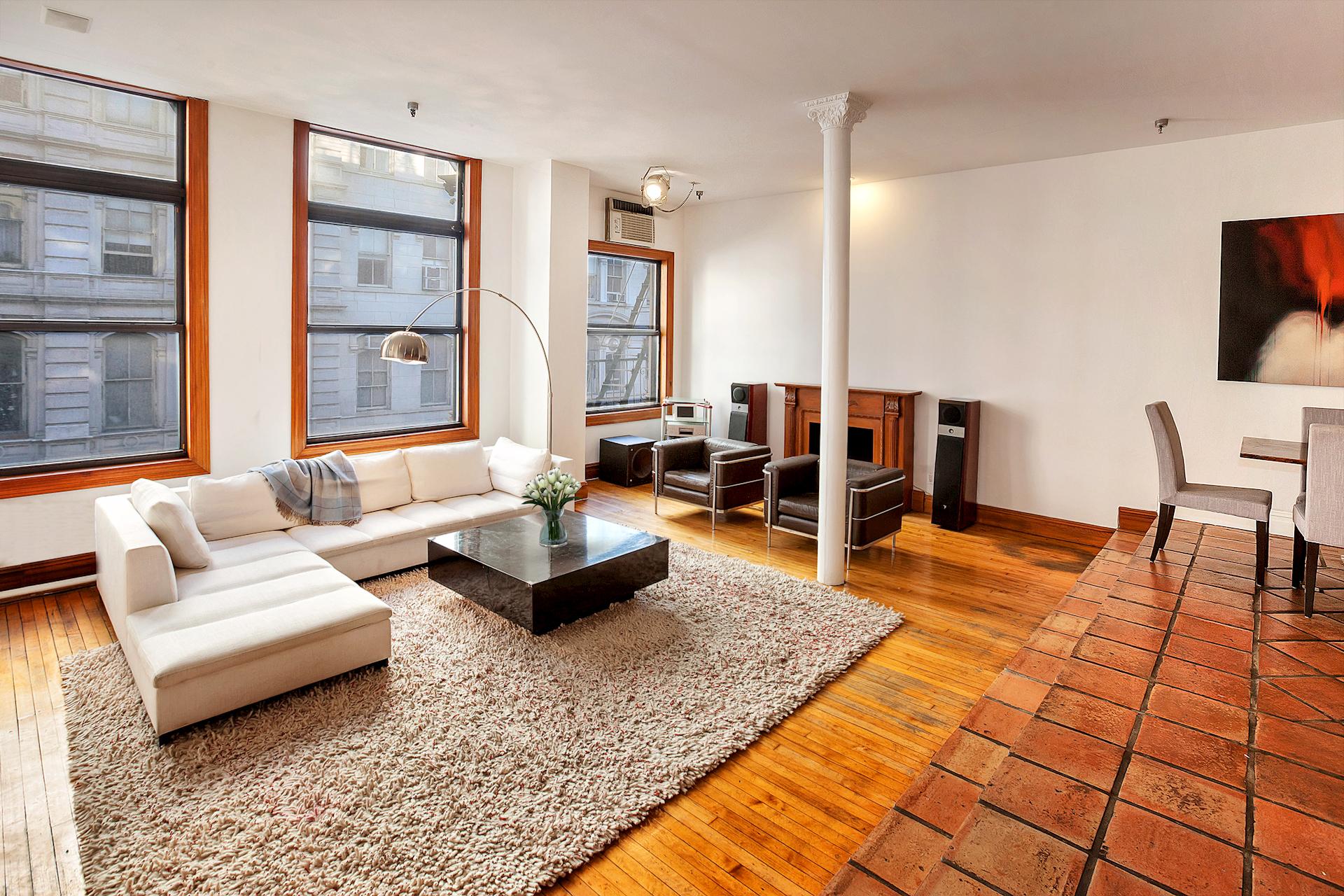 18 East 18th Street, #4W - $3,250,000
