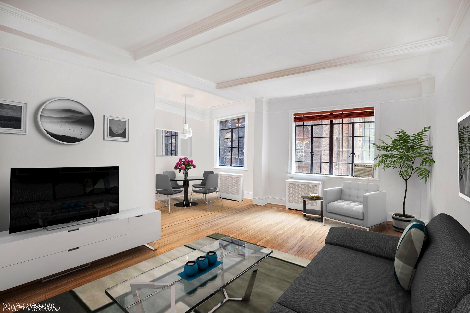 210 West 78th Street, #2C3C - $1,695,000